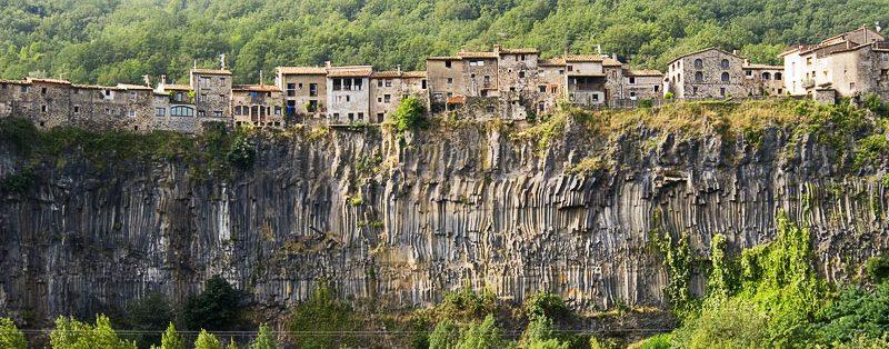 Castellfollit de la Roca | Foto: Creativecommons.org