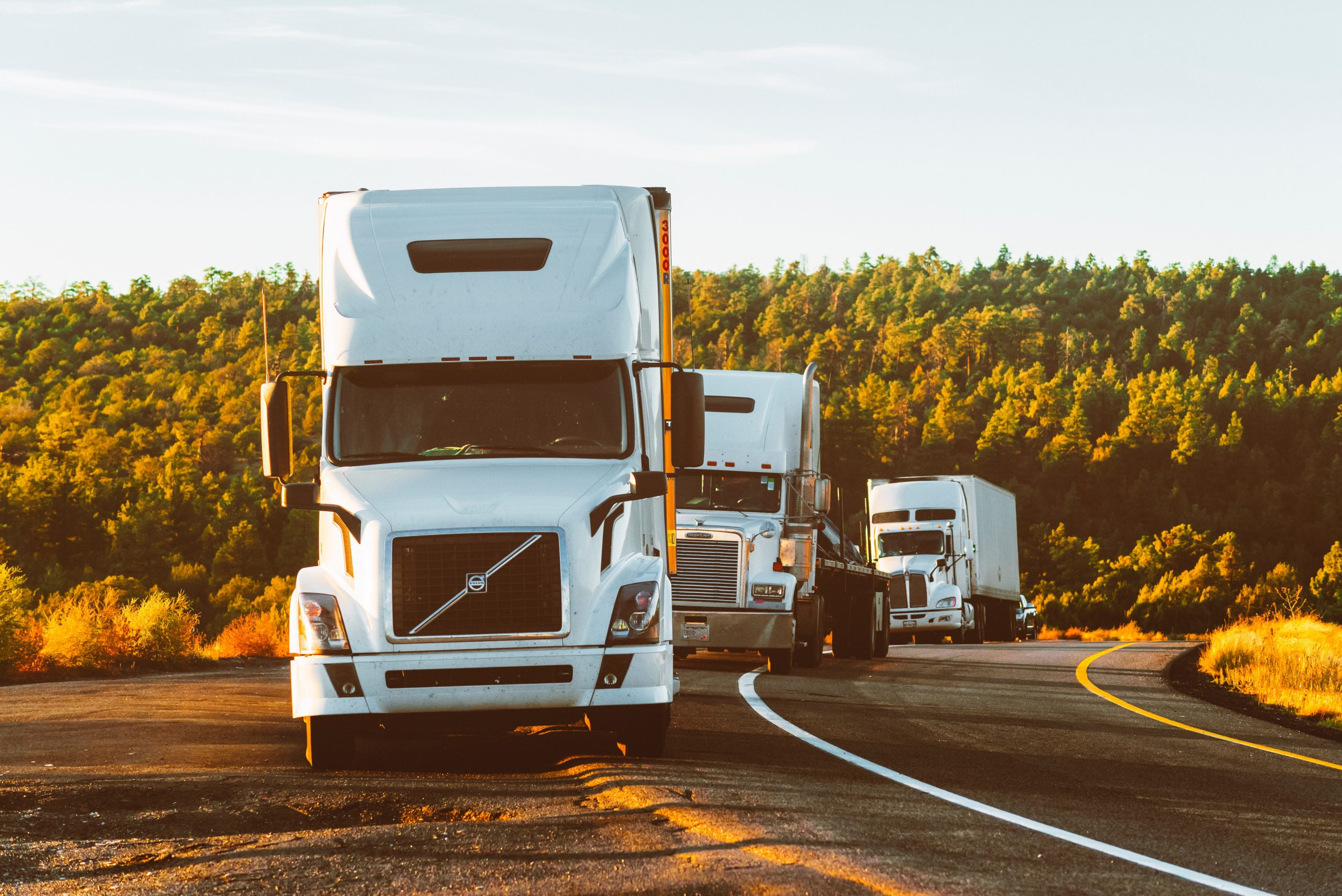 Camión | Foto: Pexels.com
