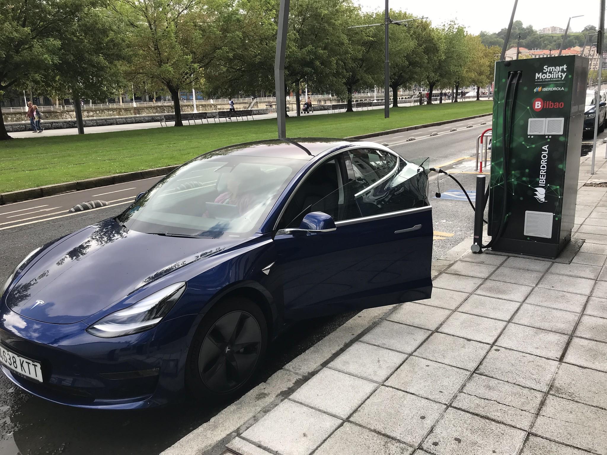 Tesla | Foto: Creativecommons.org