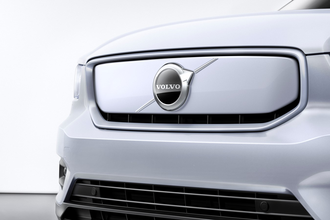 Volvo XC40 Recharge | Foto: Media Volvo Cars