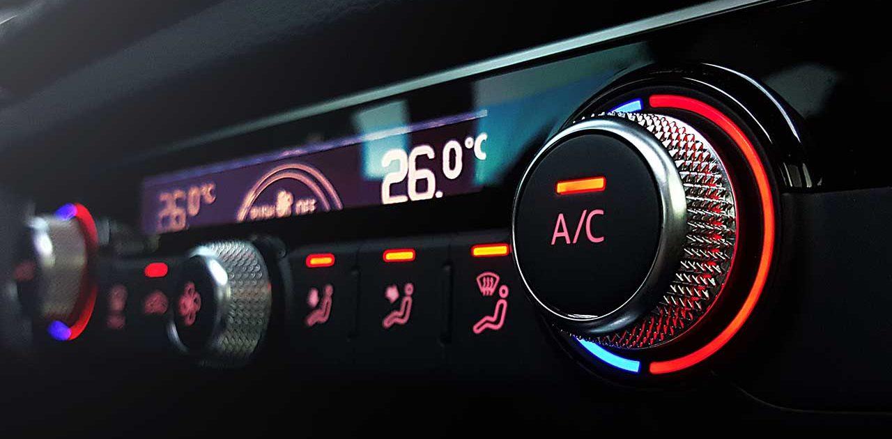 Aire acondicionado | Foto: Creativecommons.org: