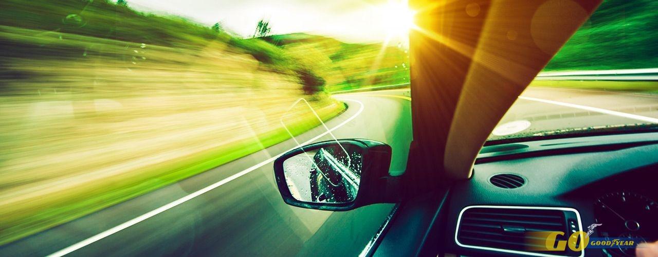 Conducción eficiente | Foto: Creativecommons.org